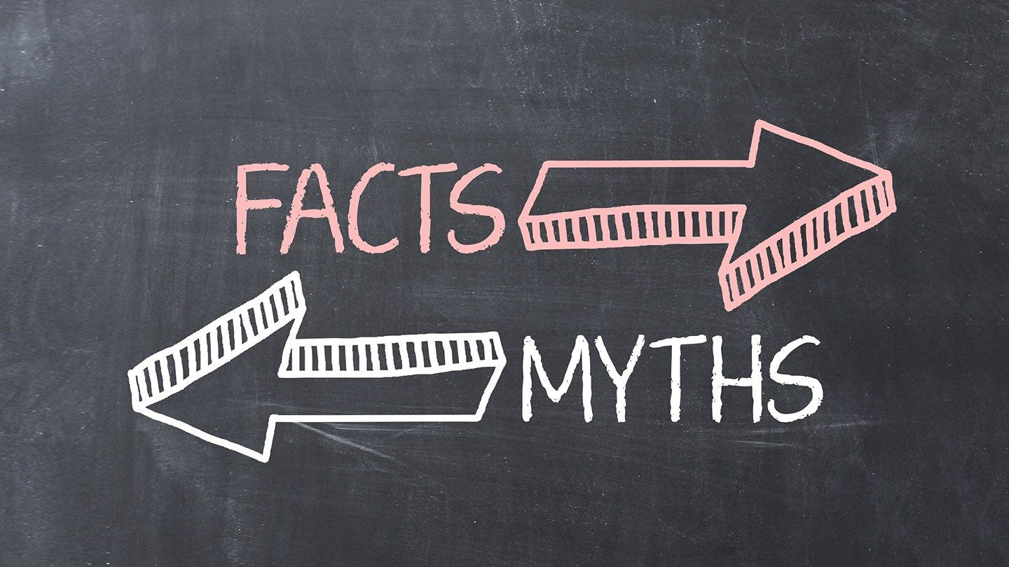 Myths vs Facts about your immune system