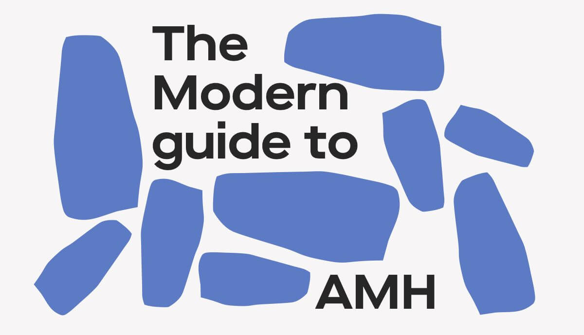 What is the role of AMH in pregnancy?