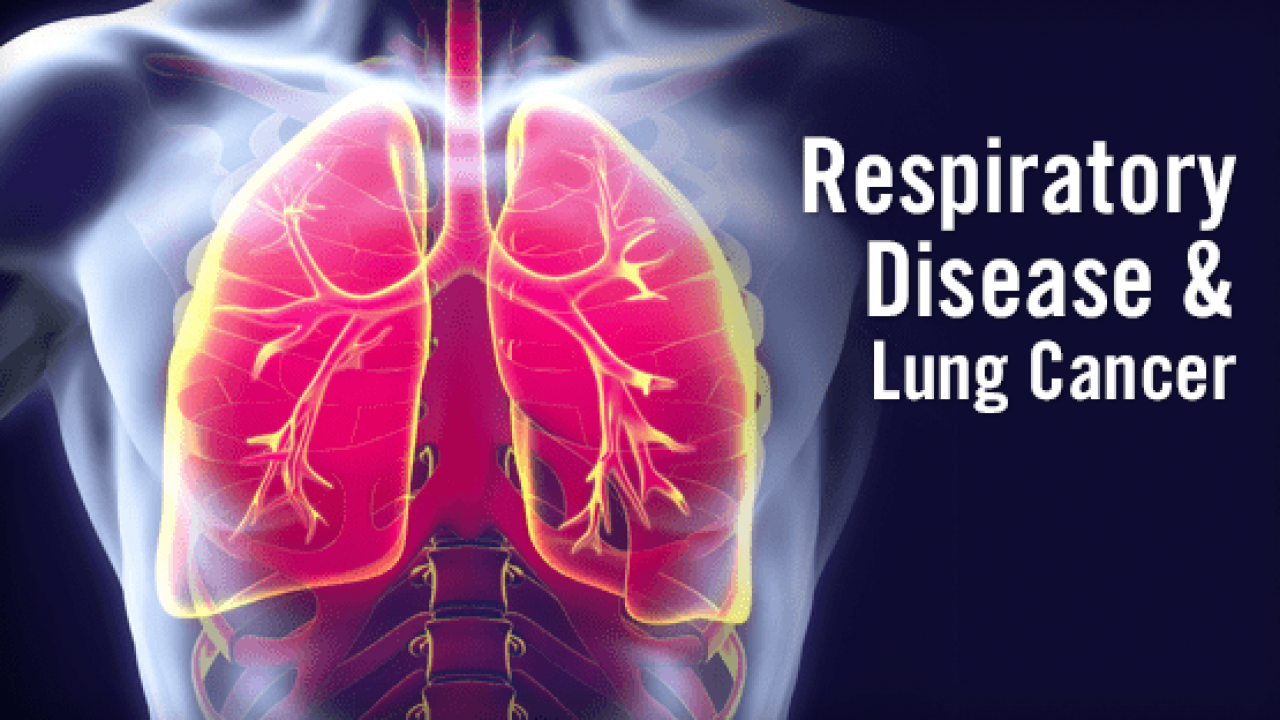 Smoking and respiratory diseases: A brief description