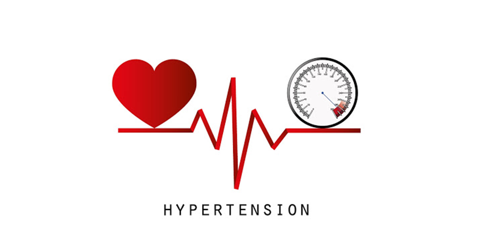 Major risk factors of Hypertension