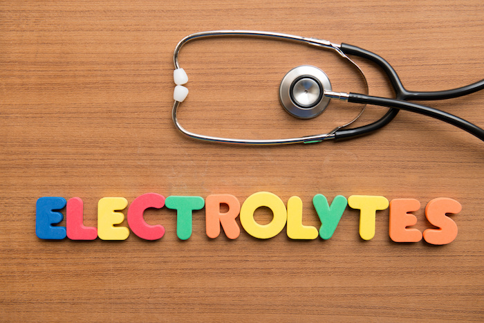 Electrolyte disorders : Causes, Symptoms, Types and Treatment