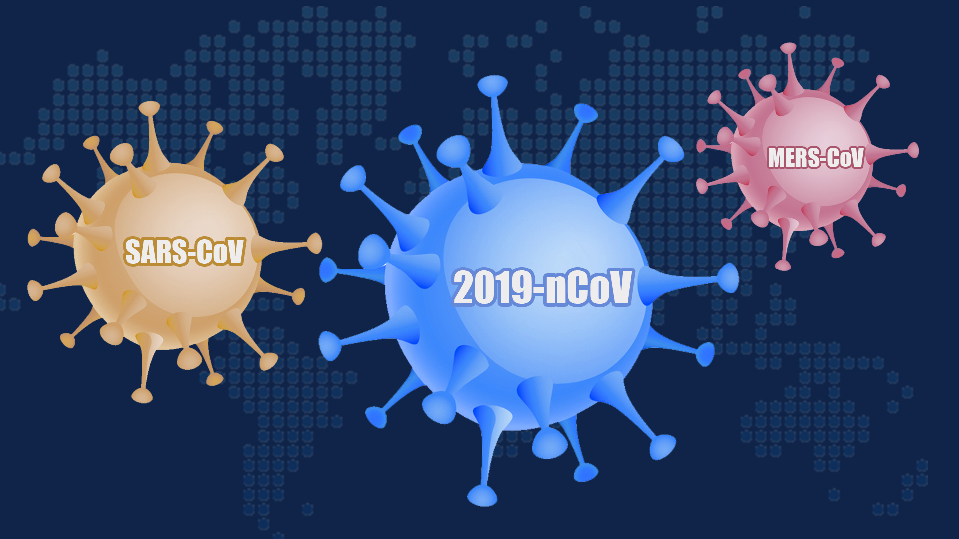 Major differences between SARS and MERS covid you must know