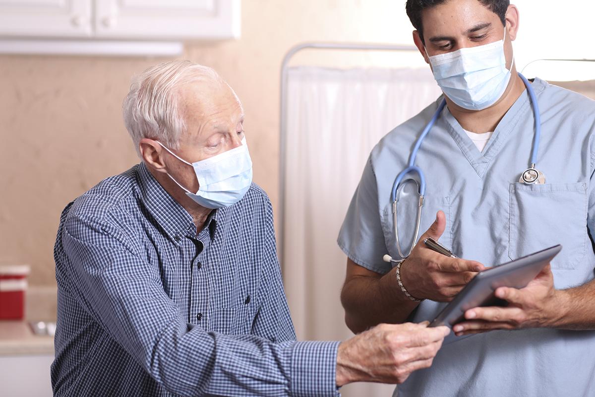 Importance of preventive checkup during covid-19