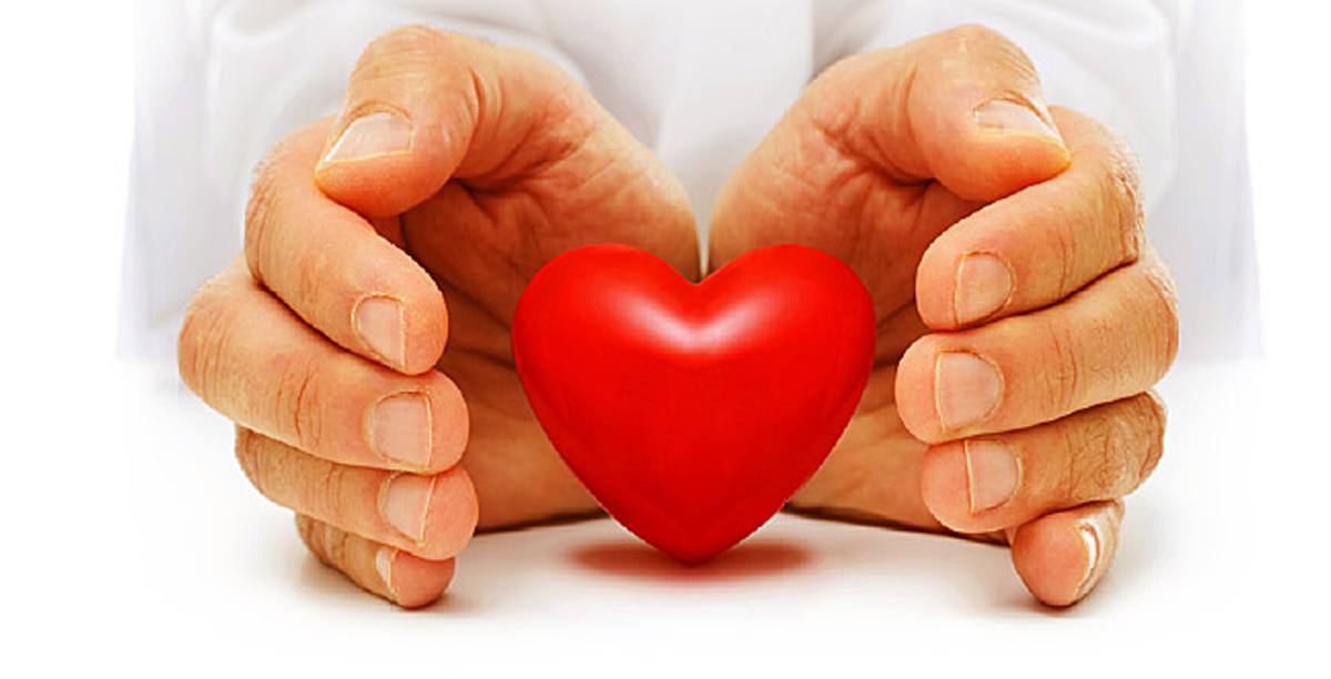 5 Tips To Reduce Your Risk for Heart Disease