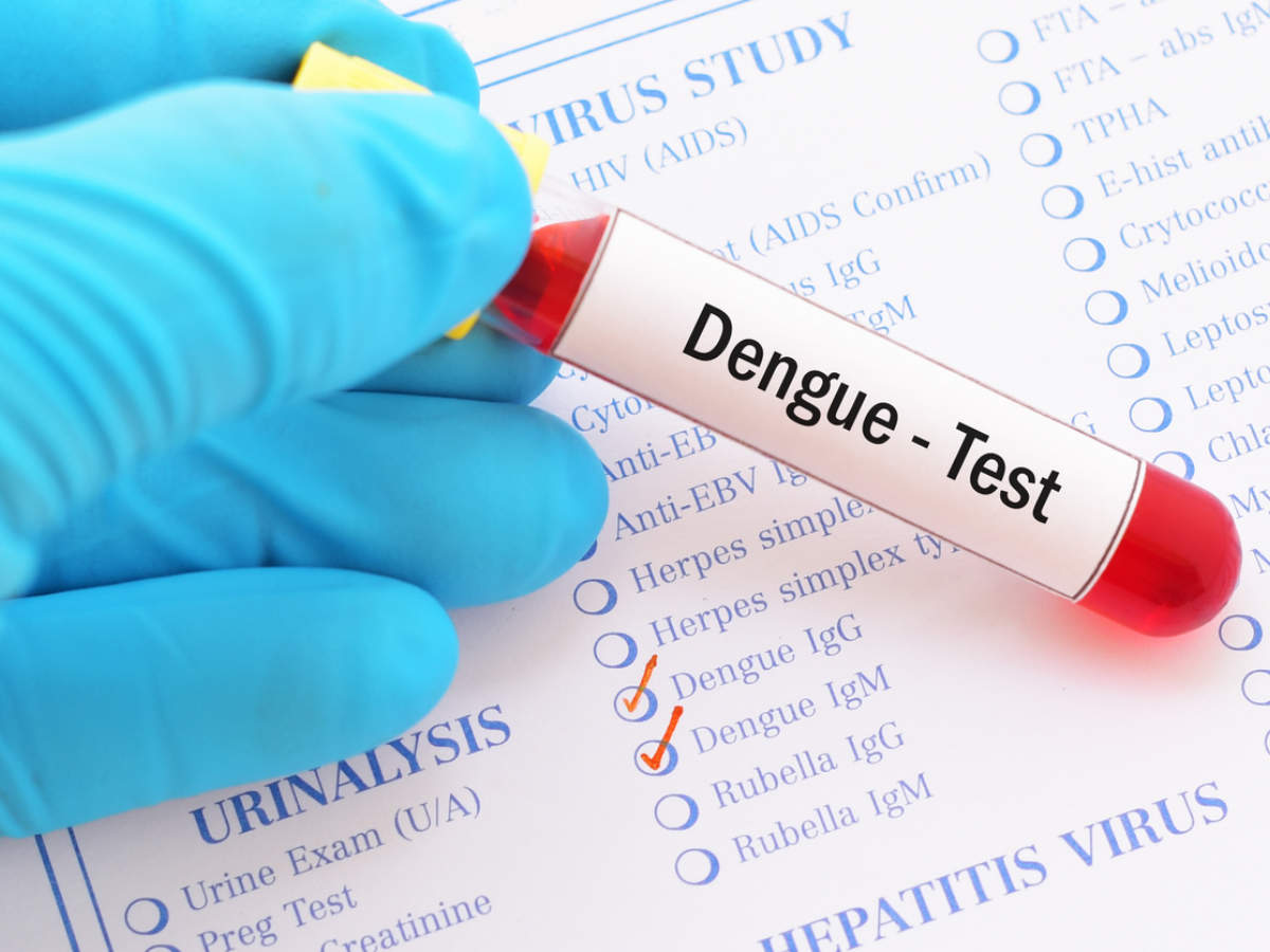 Trustworthy diet lifestyle tips to manage Dengue