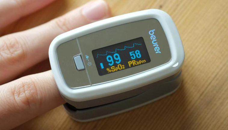 The importance of pulse oximeter during the pandemic