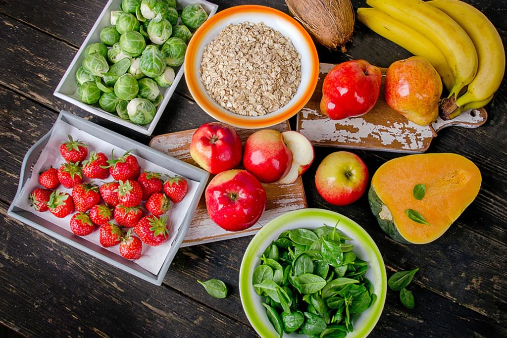 PCOS Diet that must be followed by affected women