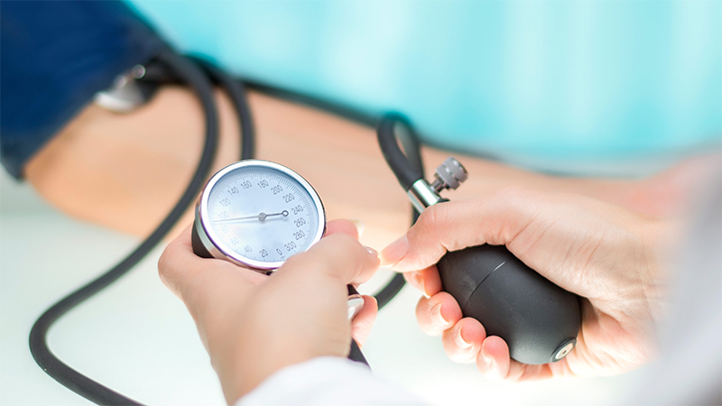 Hypertension: Signs, Symptoms, Causes and Types
