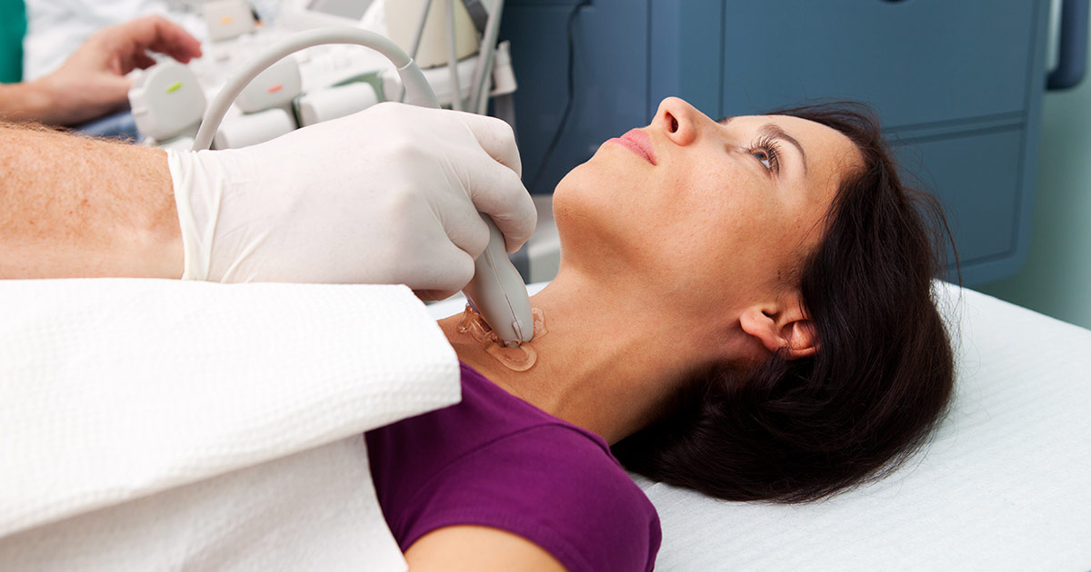 Do you need a thyroid test?