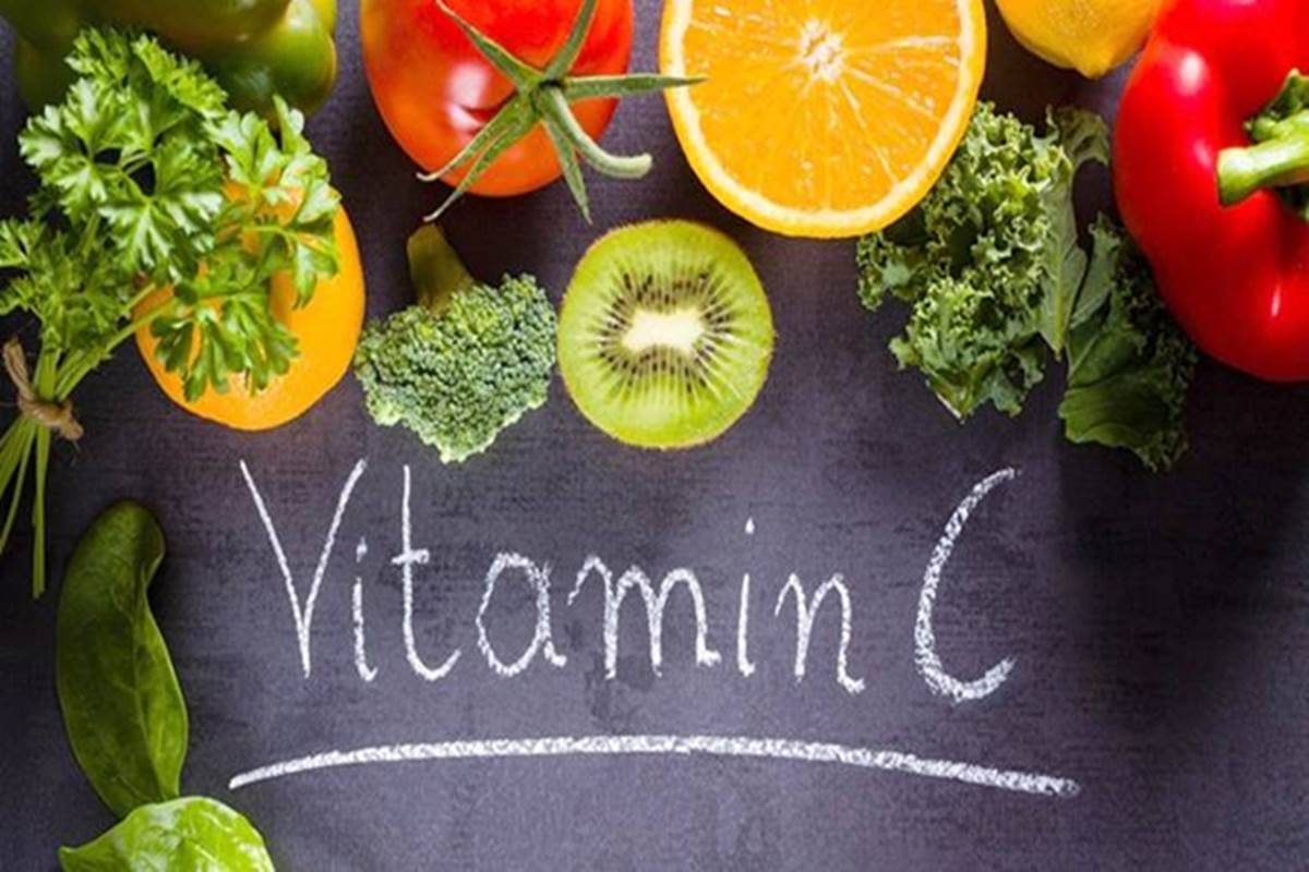Why is Vitamin C so important in this ongoing Pandemic?