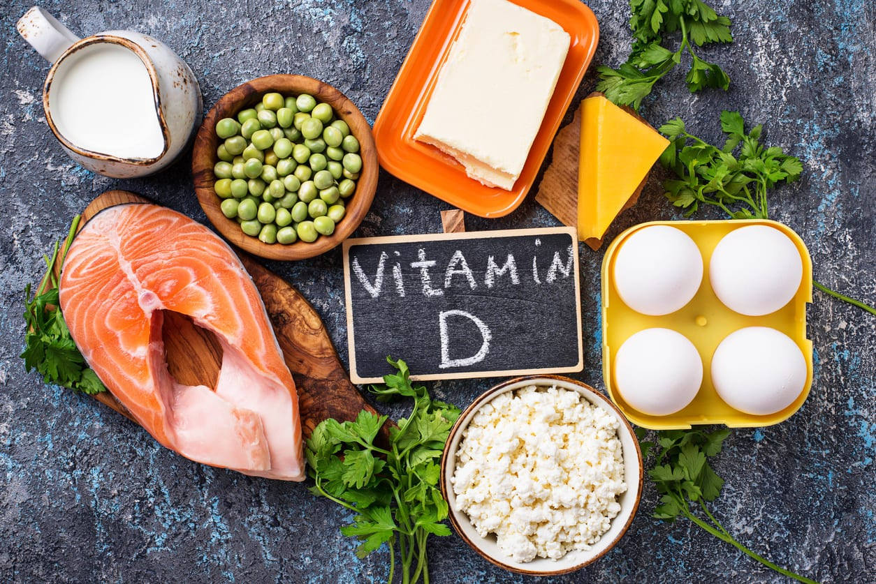 Importance of Vitamin D and Vitamin B12 in human body