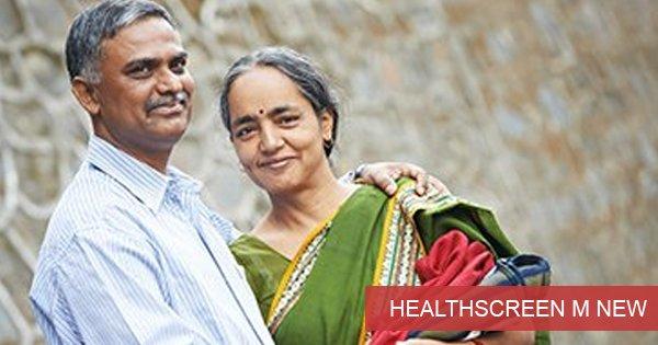 Healthscreen M NEW