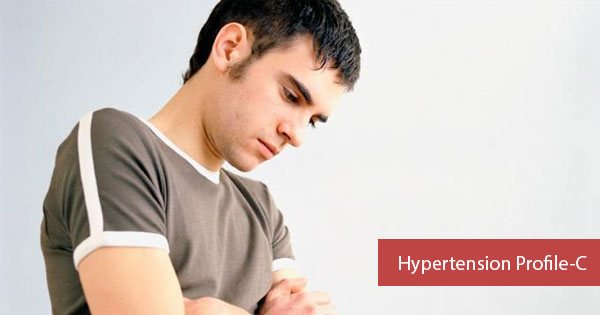 HYPERTENSION PROFILE - C