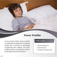 FEVER PROFILE