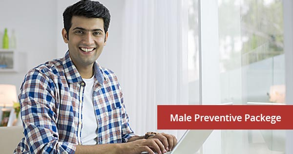 Male Preventive Package
