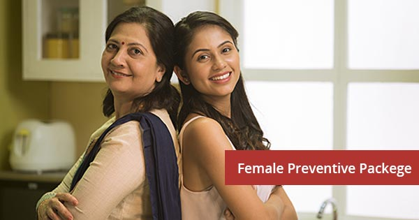 Female Preventive Package