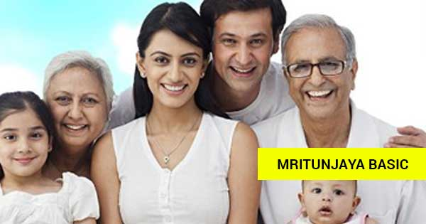 Mritunjaya Basic