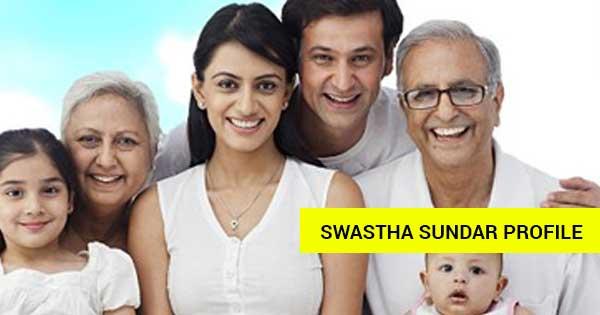 Swastha Sundar Profile