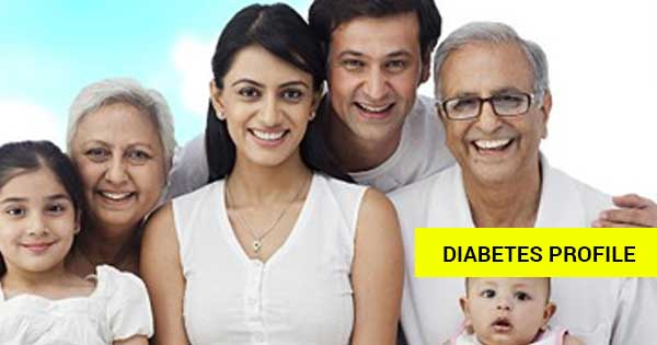 Diabetes Profile