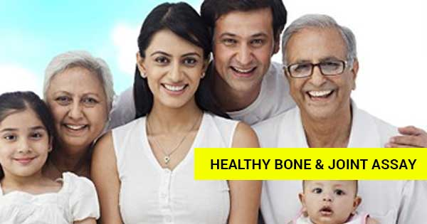 Healthy Bone & Joint Assay
