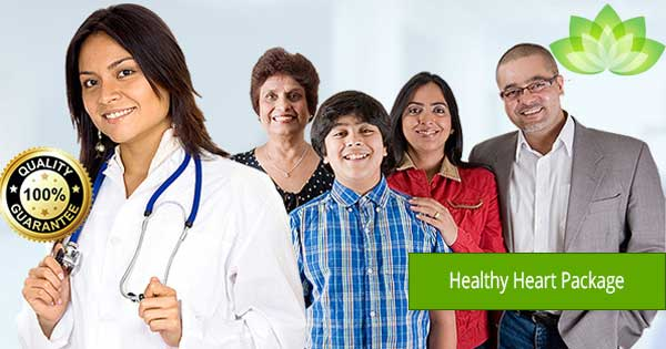 nirAmaya Healthy Heart Profile