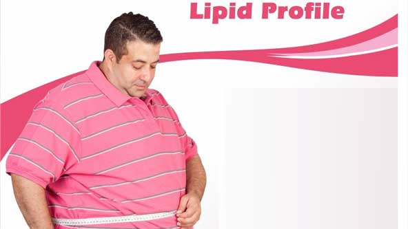 LIPID PROFILE - Offer