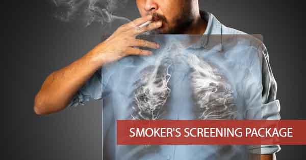 Smoker's Screening Package
