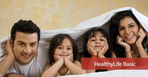 HealthyLife Basic
