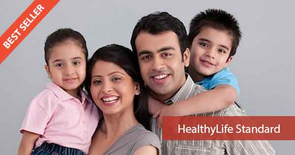 HealthyLife Standard