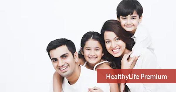 HealthyLife Premium