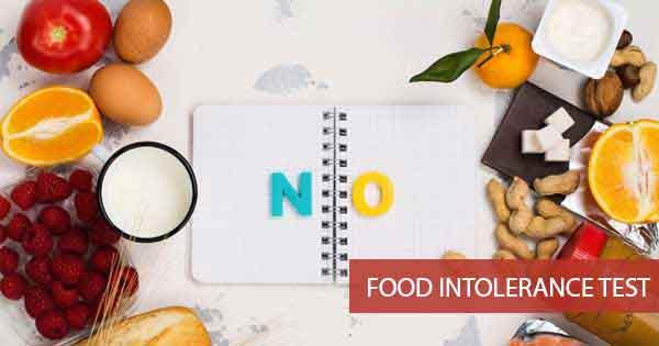 Food Intolerance + Aarogyam C