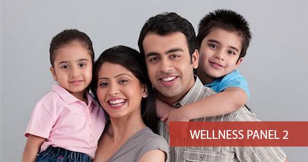 Wellness Panel 2