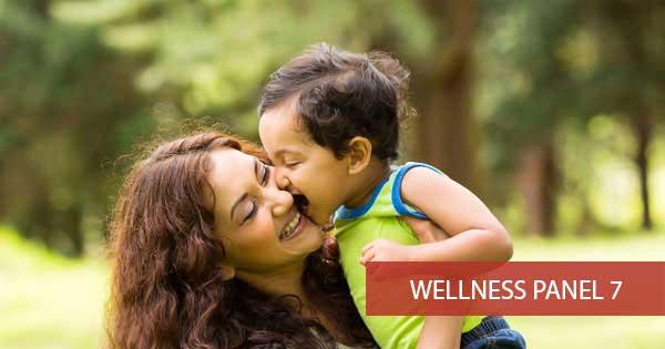 Wellness Panel 7