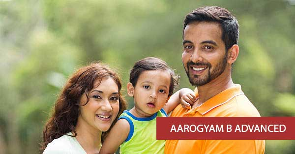 AAROGYAM B Advanced