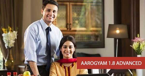 AAROGYAM 1.8 Advanced
