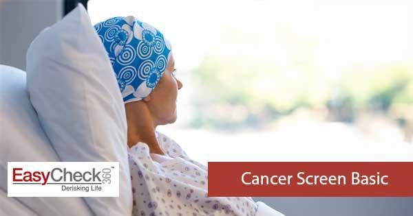 Cancer Screen Basic