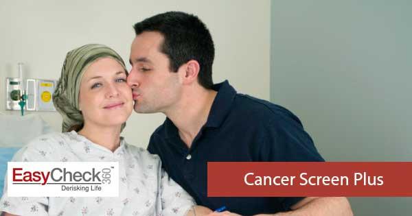 Cancer Screen Plus