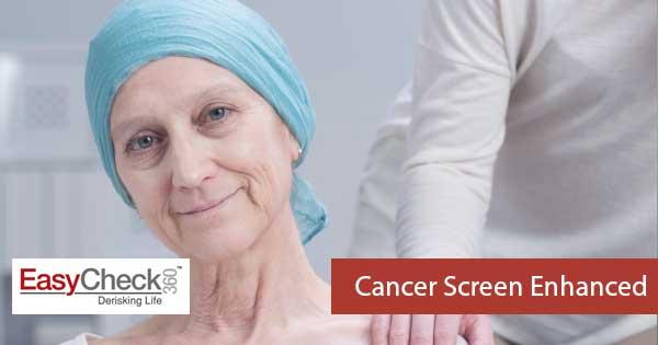 Cancer Screen Enhanced