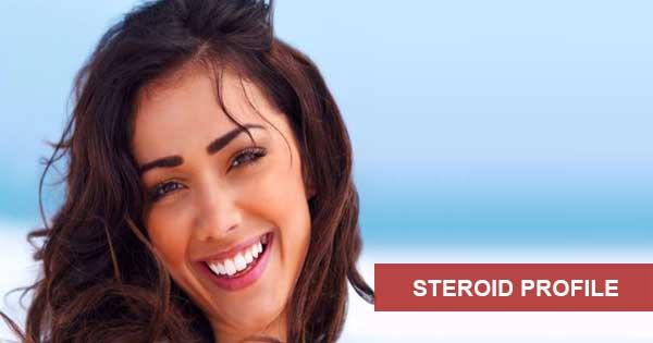 STEROID PROFILE