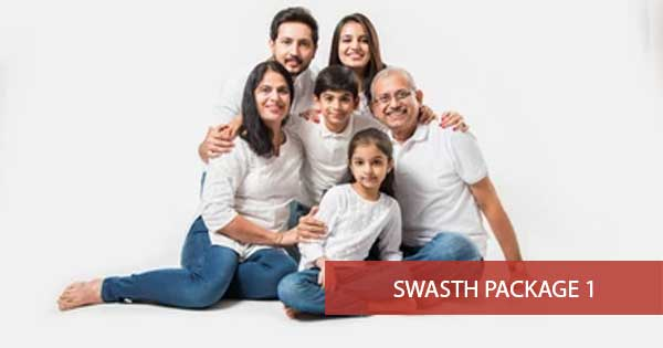 Swasth Package 1