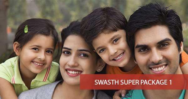 Swasth Super Package 1