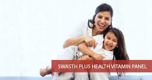 Swasth Plus Health Vitamin Panel