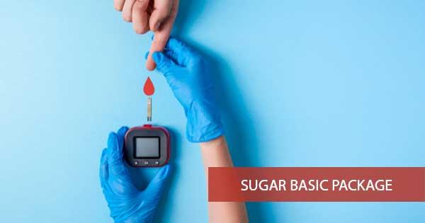 Sugar Basic Package