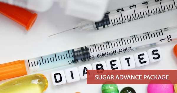 Sugar Advance Package