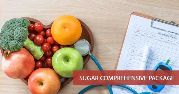 Sugar Comprehensive Package