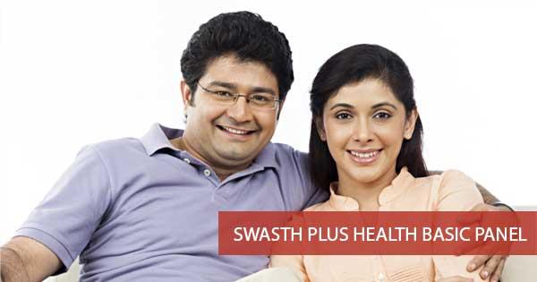 Swasth Plus Health Basic Panel