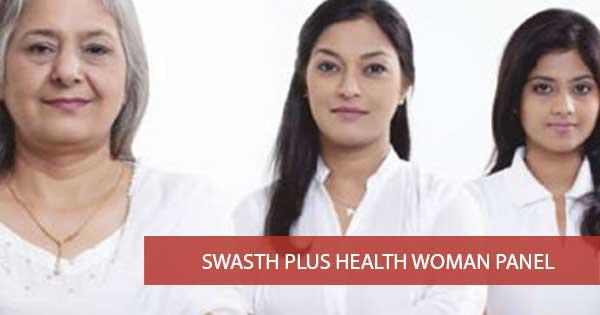 Swasth Plus Health Woman Panel