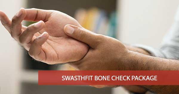 Swasthfit Bone Check Package