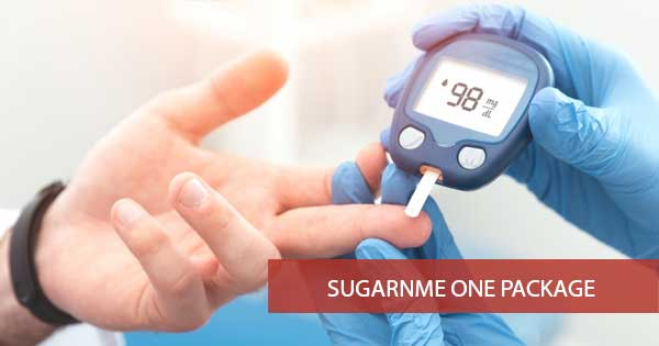 Sugarnme One Package