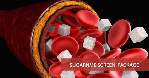 Sugarnme Screen  Package